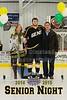 Ben Dennis from Granville High School - Athens Bobcats at Newark Generals - Thursday, February 5, 2015 - Senior Night