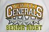 Senior Night - PHA Prolwers at Newark Generals - Greater Columbus High School Club Hockey League - Thursday, February 11, 2016