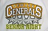 Senior Night - PHA Prolwers at Newark Generals - Greater Columbus High School Club Hockey League - Thursday, February 11, 2016