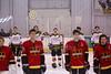 Westerville Warcats at Newark Generals - GCHSCHL, Greater Columbus High School Club Hockey League - Thursday, January 21, 2016