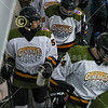 The Newark Generals Take the Ice - Hilliard Wildcats at Newark Generals - Junior Varsity High School Hockey - Thursday, January 3, 2019