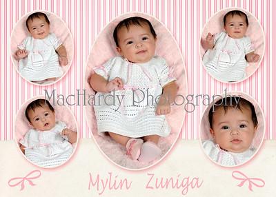 Mylin 5x7