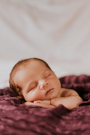 Newborn Adriana