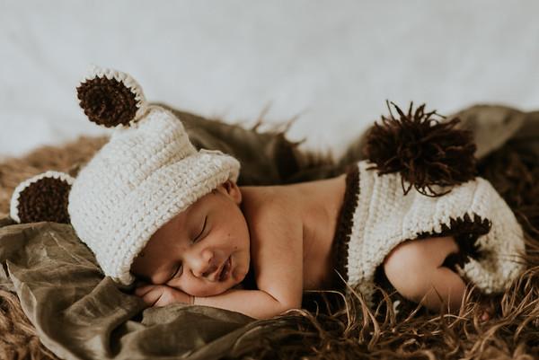 Newborn Beltrán