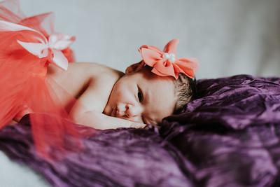 Newborn Ines