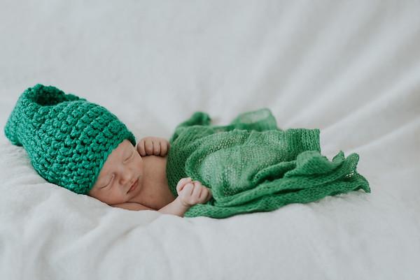 Newborn Marc