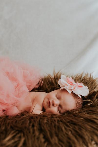 Newborn Paula