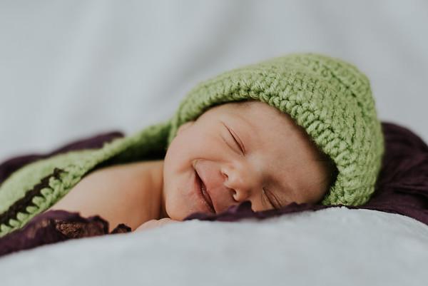 Newborn Telma