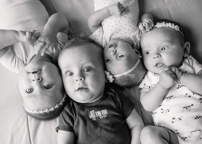 4 Cousins 12bw