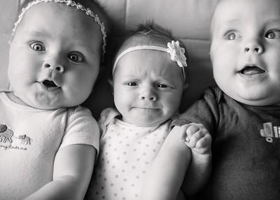 4 Cousins 10bw
