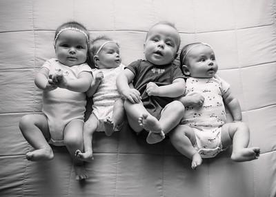 4 Cousins 01bw