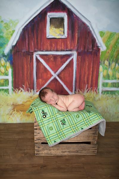 A. Fortkamp Newborn