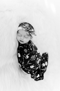 00285--©ADHPhotography2020--Miller--Newborn--January15bw