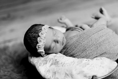 00404--©ADHPhotography2020--Miller--Newborn--January15bw