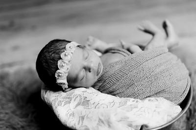 00407--©ADHPhotography2020--Miller--Newborn--January15bw