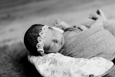 00405--©ADHPhotography2020--Miller--Newborn--January15bw