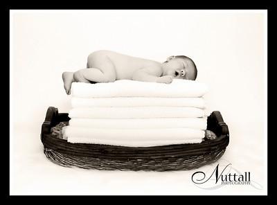 Adalynn Newborn 064sepia