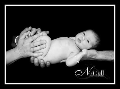 Adalynn Newborn 016bw