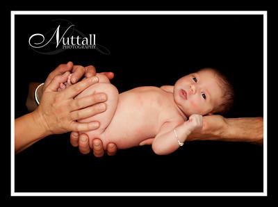 Adalynn Newborn 016