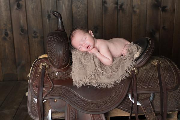 Adam B. Newborn