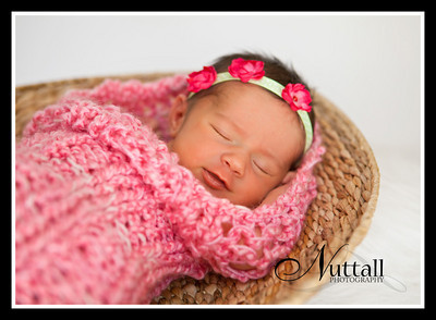 Addison Newborn 091