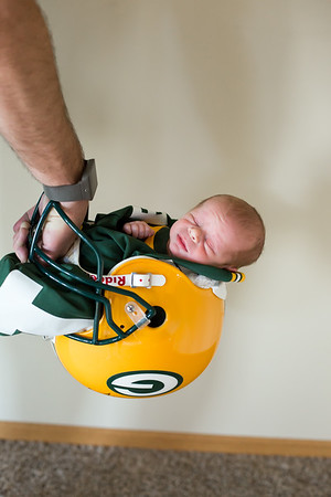 Alec {newborn session}