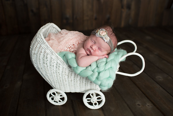 Alex M. Newborn