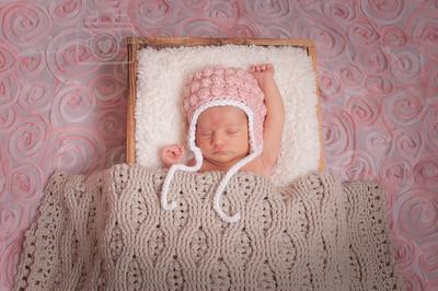 Alonso Newborn