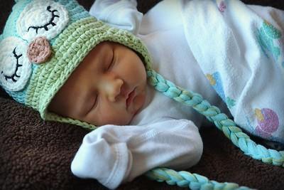 Azaiah Newborn