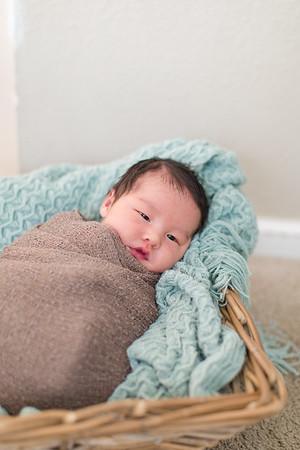Baby Micah-45