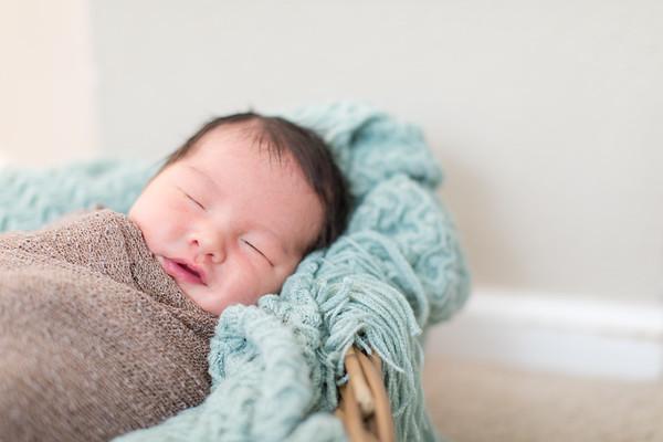 Baby Micah-46