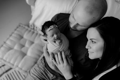 00120©ADHphotography2020--BlaineSchutz--Newborn--March2bw