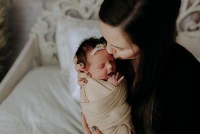00136©ADHphotography2020--BlaineSchutz--Newborn--March2