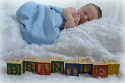 Brantley newborn