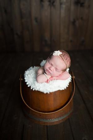 Brinley S. Newborn