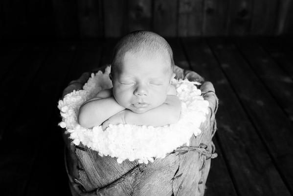 Caleb W. Newborn