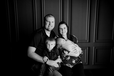 00001©ADHPhotography2020--CameronBuhr--Newborn--October16bw