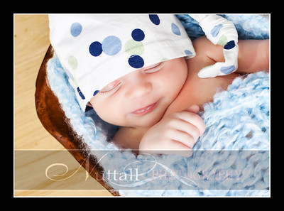 Cameron Newborn 26