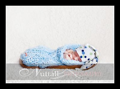 Cameron Newborn 19