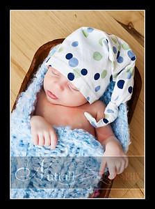 Cameron Newborn 25