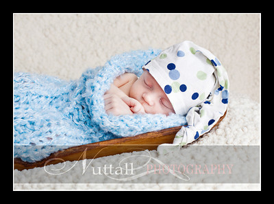 Cameron Newborn 20