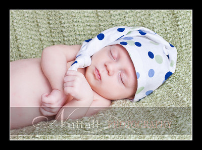 Cameron Newborn 46