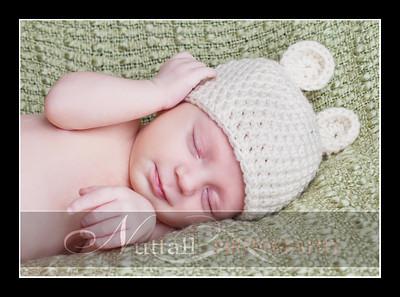 Cameron Newborn 37