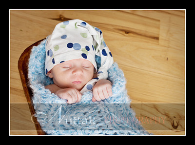 Cameron Newborn 24