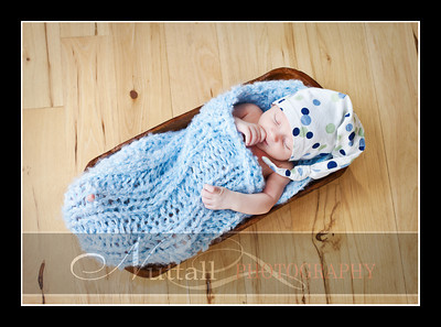 Cameron Newborn 27