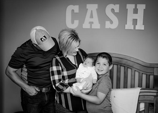 Cash-22