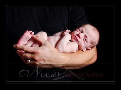 Champ Newborn 12