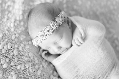 Charlie Jarvis Newborn ~ 3 9 14-21