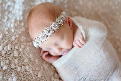 Charlie Jarvis Newborn ~ 3 9 14-20