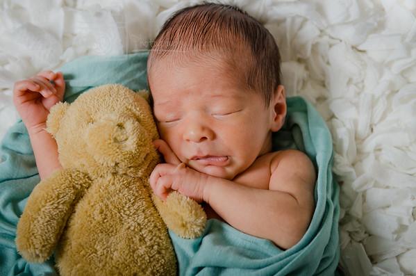 Chase Newborn